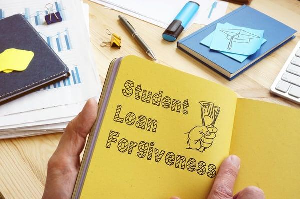 BlogImage_StudentLoanForgiveness