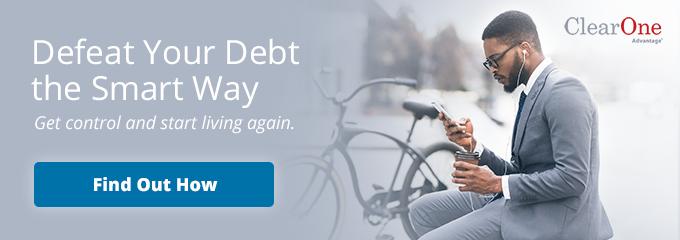 ClearOne Debt Settlement CTA