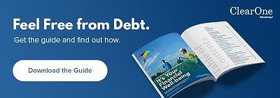 ClearOne_DebtGuide_CallOut