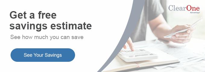 Credit Card Relief - Free Savings Estimate