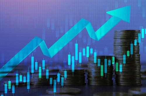 Debt Increase Graph