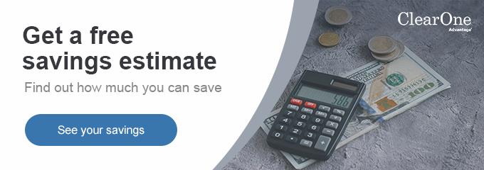 free savings-estimate