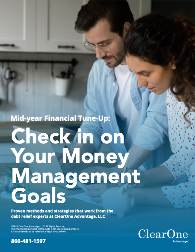 Mid-Year Financial Tune Up